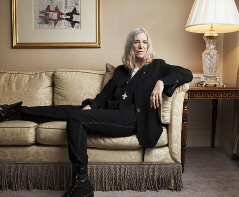 Patti Smith. Wywiad.