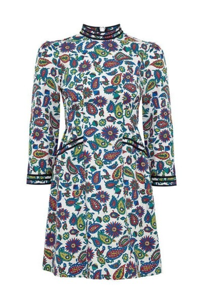 MS eliza dress