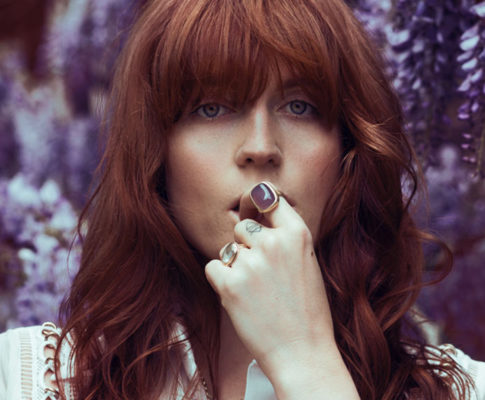 DNA stylu: Florence Welch